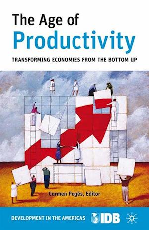Age of Productivity af Inter-american Development Bank, . Inter-American Development Bank