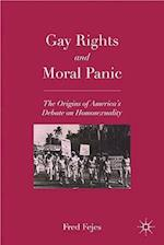 Gay Rights and Moral Panic