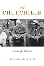 The Churchills af John Lee, Celia Lee