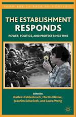 The Establishment Responds af Kathrin Fahlenbrach