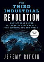 The Third Industrial Revolution af Jeremy Rifkin