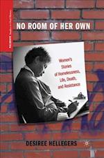 No Room of Her Own (Palgrave Studies in Oral History)