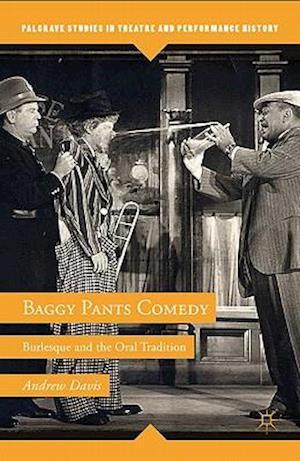 Baggy Pants Comedy