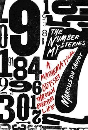Number Mysteries af Marcus du Sautoy