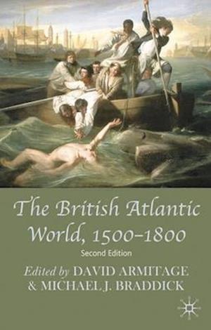 British Atlantic World, 1500-1800