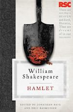 Hamlet af Eric Rasmussen, William Shakespeare, Jonathan Bate