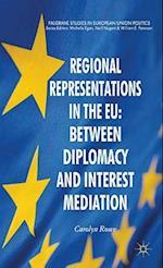 Regional Representations in the EU
