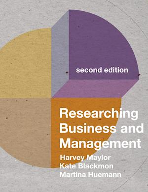 Researching Business and Management