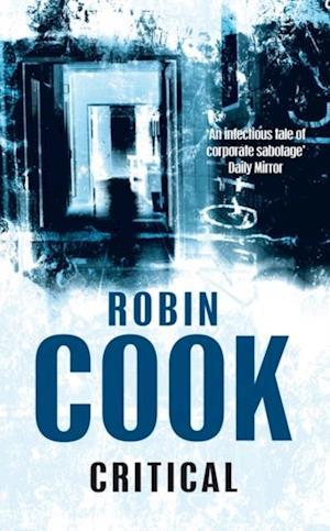Critical af Robin Cook