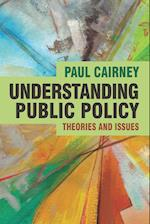 Understanding Public Policy (Public Policy Series)