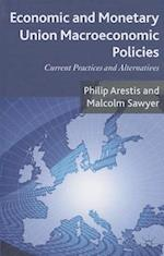Economic and Monetary Union Macroeconomic Policies