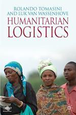 Humanitarian Logistics (Insead Business Press)