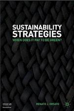 Sustainability Strategies (Insead Business Press)