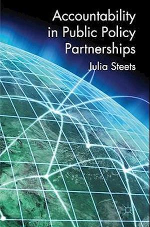 Accountability in Public Policy Partnerhips