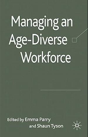Managing an Age-Diverse Workforce