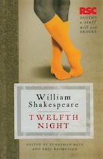 Twelfth Night af Jonathan Bate, Eric Rasmussen, William Shakespeare