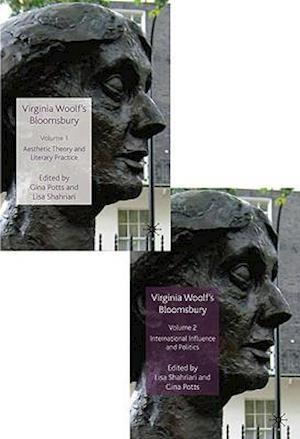 Virginia Woolf's Bloomsbury (2 Volume Pack)