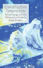 Constructive Empiricism af Paul Dicken