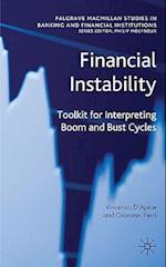 Financial Instability: Toolkit for Interpreting Boom and Bust Cycles af Giovanni Ferri, Vincenzo D'Apice