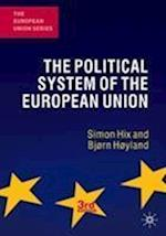 The Political System of the European Union (European Union Series)