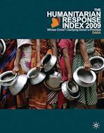 Humanitarian Response Index (HRI) 2009