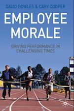 Employee Morale af David Bowles