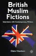 British Muslim Fictions af Claire Chambers