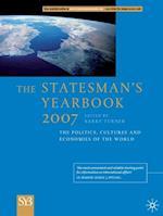 Statesman's Yearbook 2007 (STATESMAN'S YEAR-BOOK)