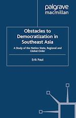 Obstacles to Democratization in Southeast Asia af E. Paul