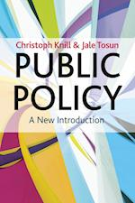 Public Policy af Christoph Knill, Jale Tosun