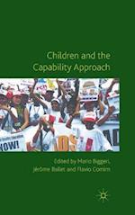 Children and the Capability Approach (Studies in Childhood and Youth)