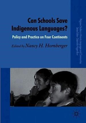 Can Schools Save Indigenous Languages?