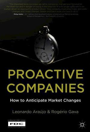 Proactive Companies : How to Anticipate Market Changes