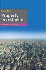 Property Investment (Building & Surveying)