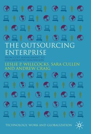 Outsourcing Enterprise