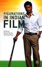 Figurations in Indian Film af Meheli Sen