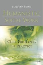 Humanistic Social Work af Malcolm Payne