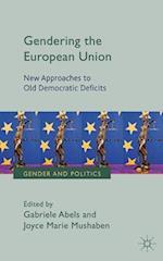 Gendering the European Union (Gender and Politics Palgrave MacMillan)