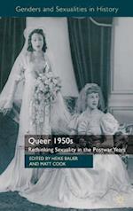 Queer 1950s af Heike Bauer