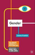 Gender (Palgrave Insights in Psychology Series)