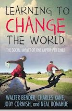 Learning to Change the World af Charles Kane