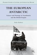 European Antarctic
