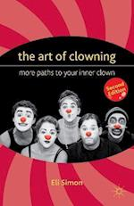 The Art of Clowning af Eli Simon