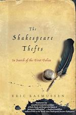 Shakespeare Thefts