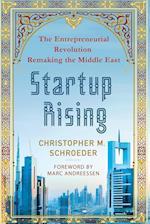 Startup Rising af Christopher Schroeder