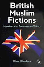 British Muslim Fictions