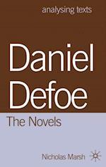 Daniel Defoe: The Novels (Analysing Texts)