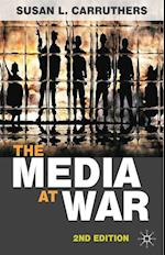 Media at War af Susan L. Carruthers