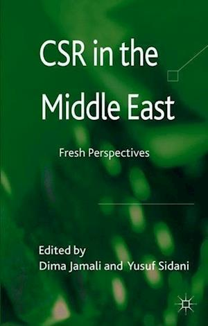 CSR in the Middle East: Fresh Perspectives