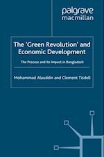 'Green Revolution' and Economic Development